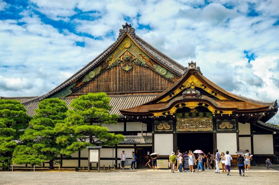How to spend one day in Kyoto, Japan