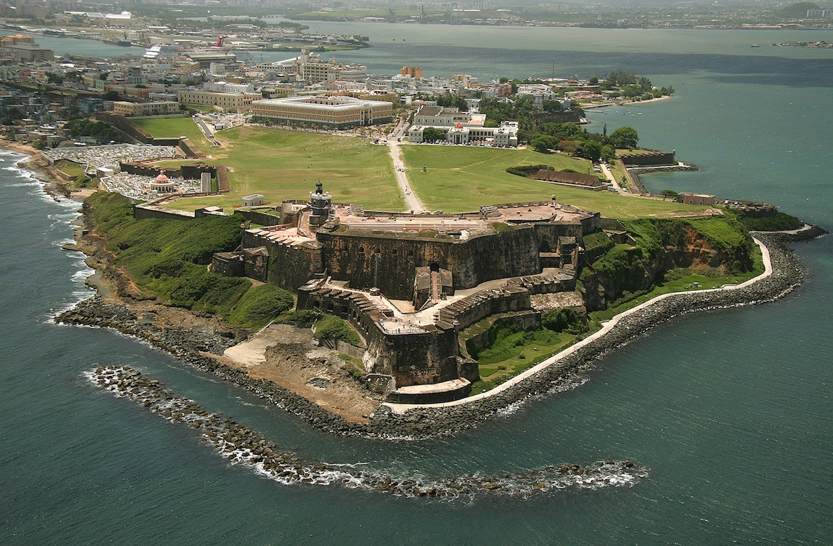 San Juan, Puerto Rico. Puerto Rico itinerary: Things to do in Old San Juan