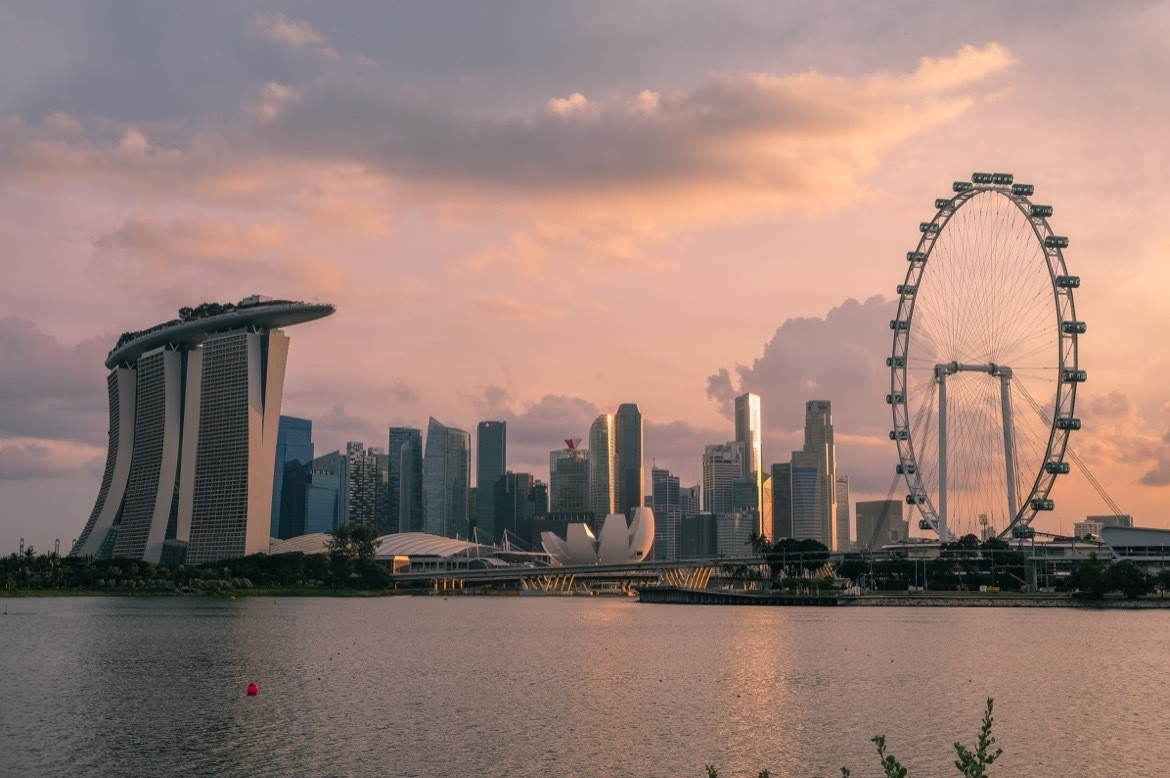 Where to go in Singapore on a stopover