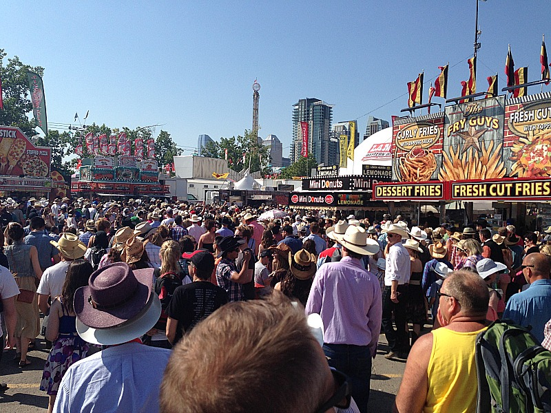 calgary-stampede-midway