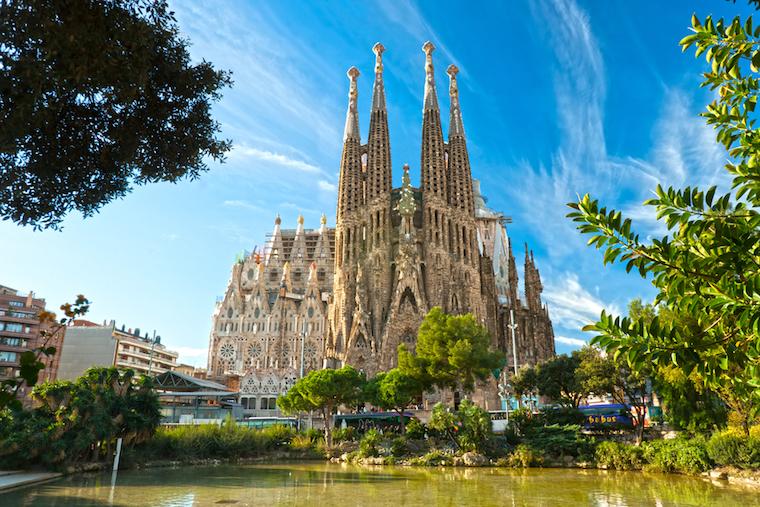 Spain-Barcelona_101054833
