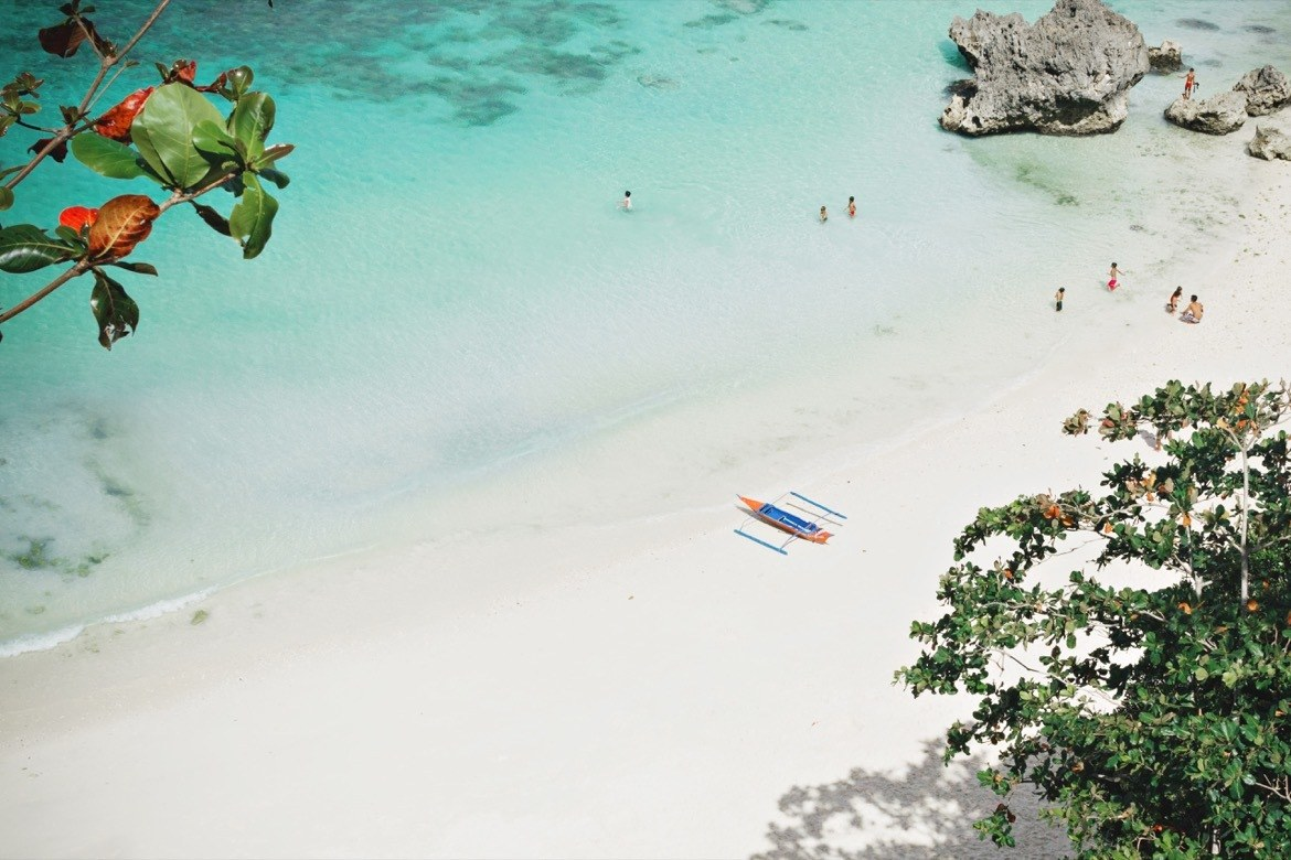 How to plan the perfect Boracay itinerary