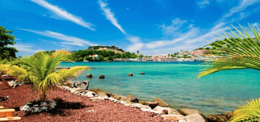 Port Louis, Grenada