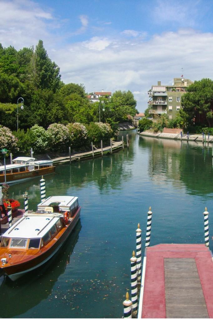 Lido, Italy