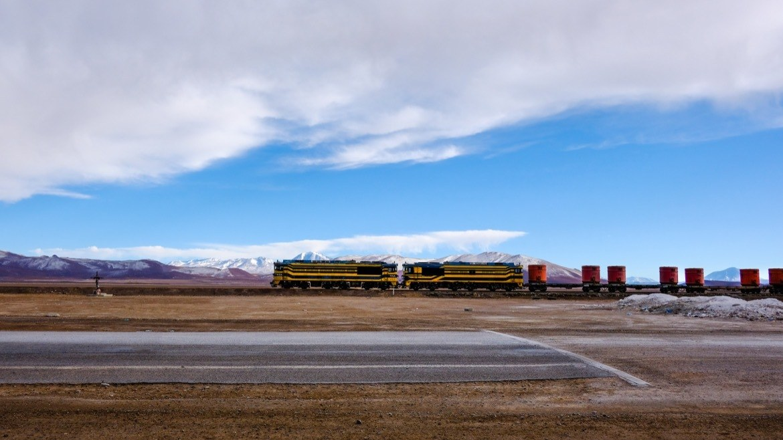 How to get to Salar de Uyuni, Bolivia
