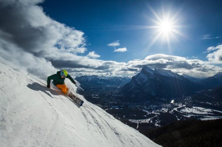 Ski_Mount_Norquay_Zizka_008_horizontal