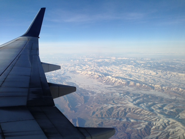 more plane wing