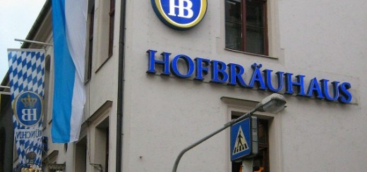 The Hofbräuhaus