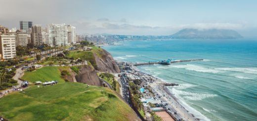 How to get around in Lima, Peru
