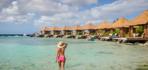 Renaissance Private Island in Aruba