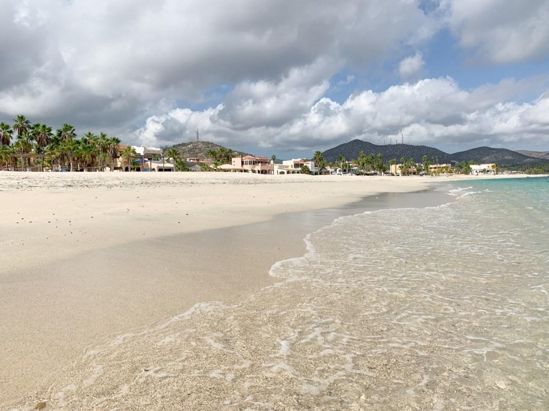 Buena Vista Mexico beach