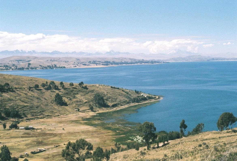 Lake Titicaca, Peru