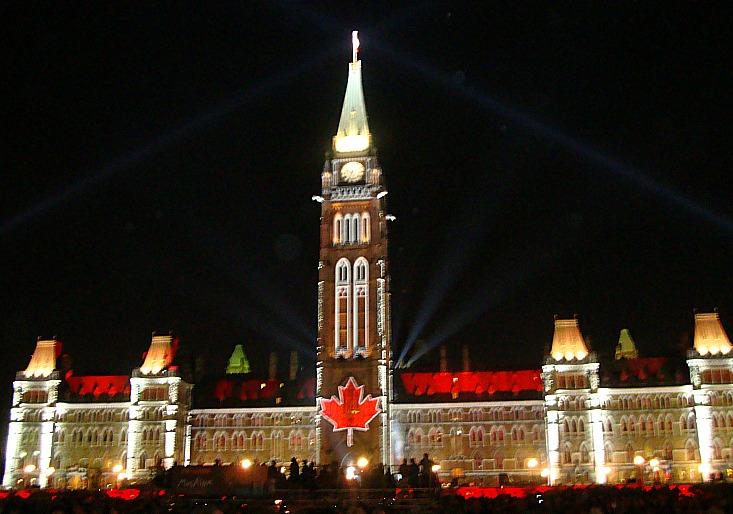 canada-ottawa-parliament-night