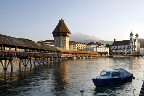 Copyright by Luzern Tourismus