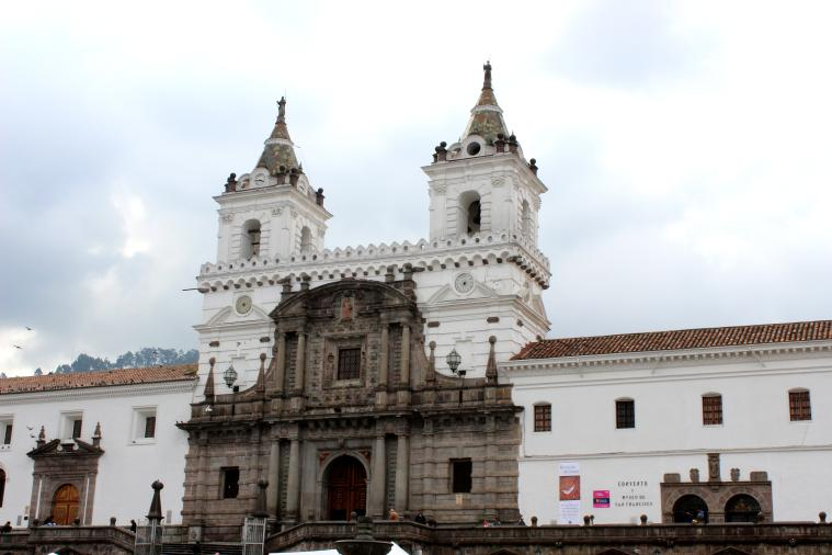 ecuador-quito-sanfrancisco
