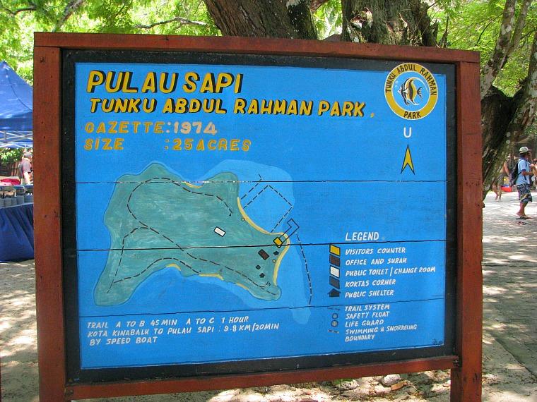 pulau sapi malaysia