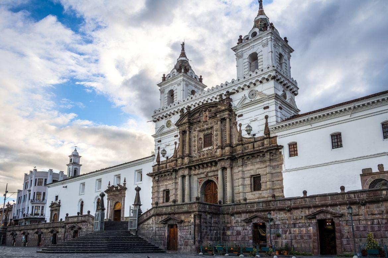 Fun things to do in Quito, Ecuador