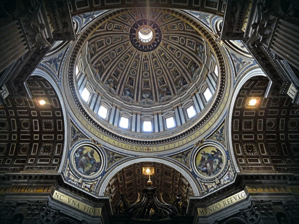 What to see at the Vatican in Rome, Italy