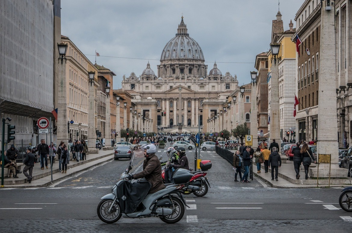Tips for visiting the Vatican in Italy