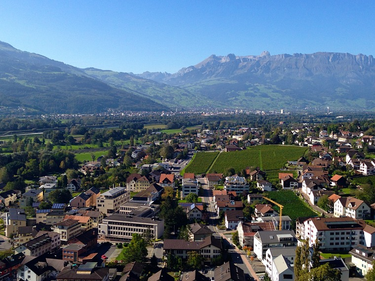 liechtenstein-vaduz-city-view