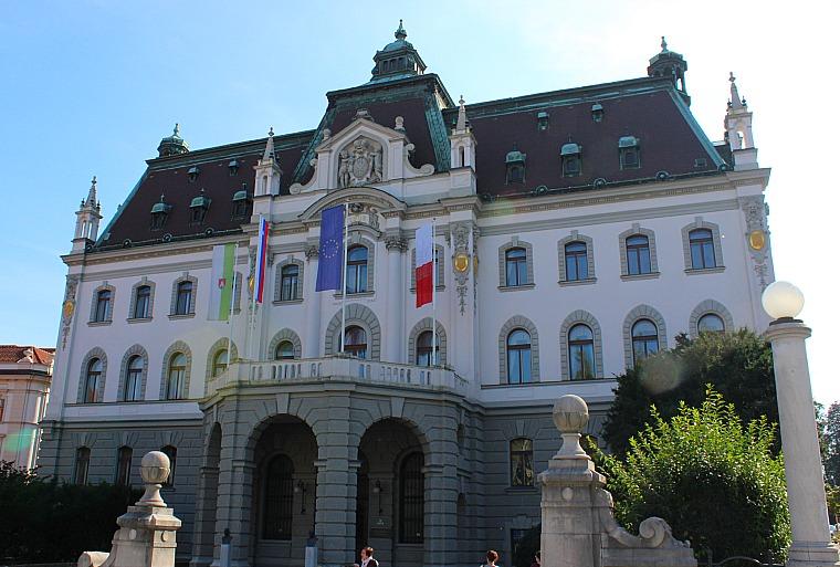 things to do in Ljubljana slovenia