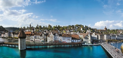 switzerland lucerne