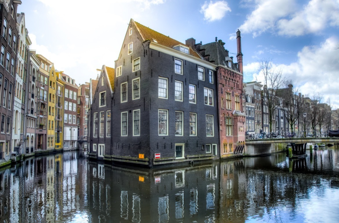 What to do in Amsterdam in 3 days