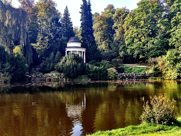 kassel germany park