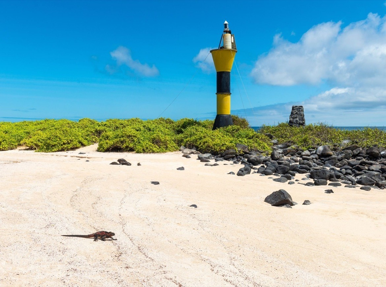 Island of Espanola, Galapagos Islands