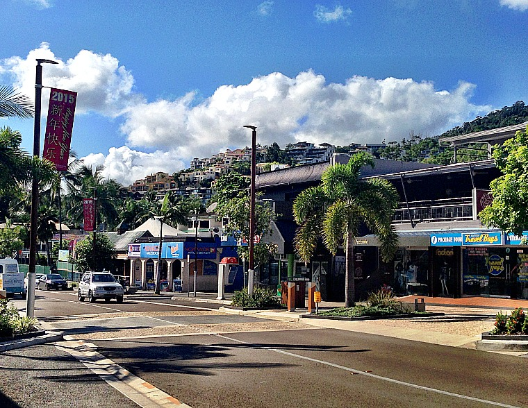 Shute Harbour Road. What to do in Airlie Beach, Australia