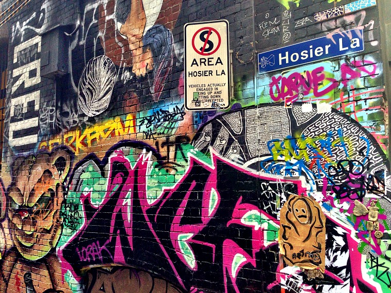 australia-melbourne-hosier-lane-2