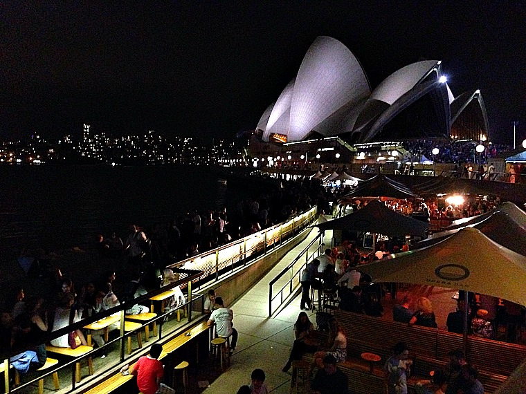 best things to do in sydney australia