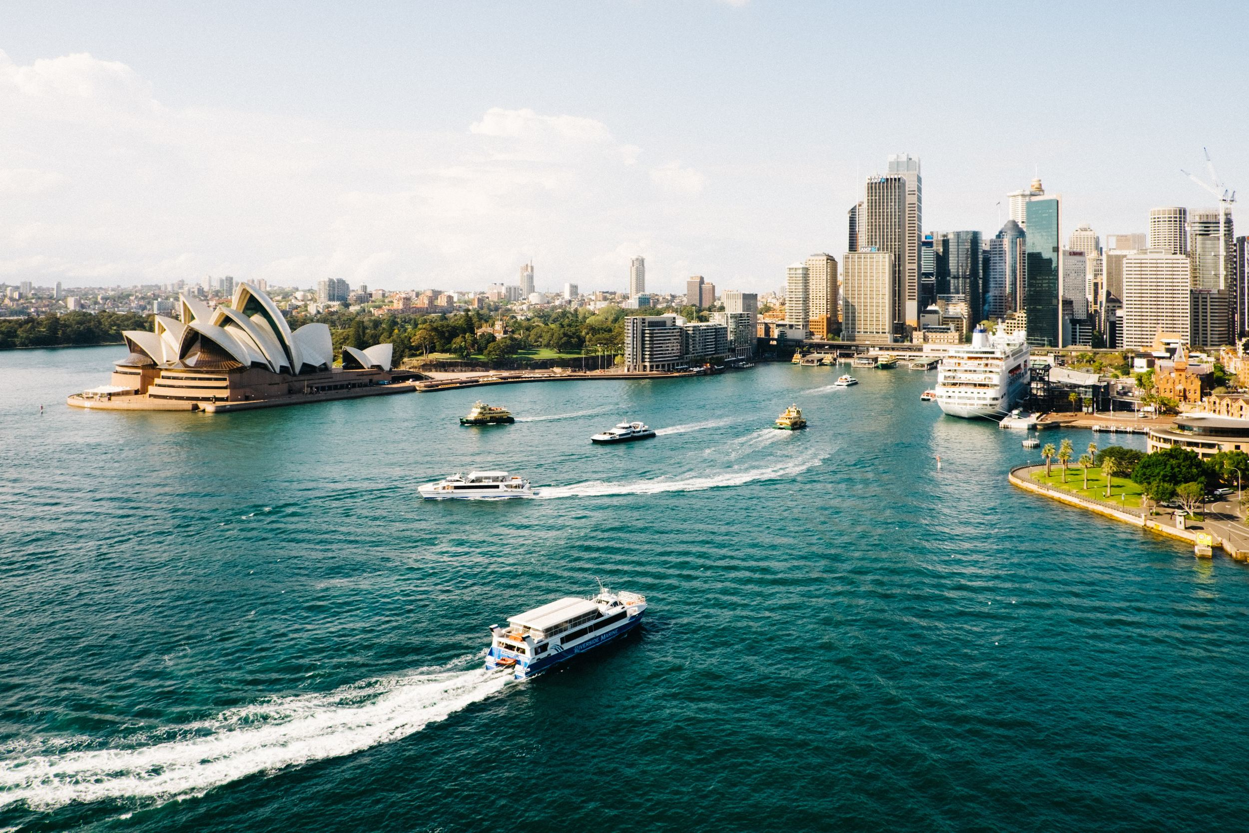 The best things to do in Sydney Australia