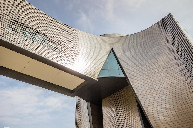 National Music Centre. Photography in Calgary, Alberta