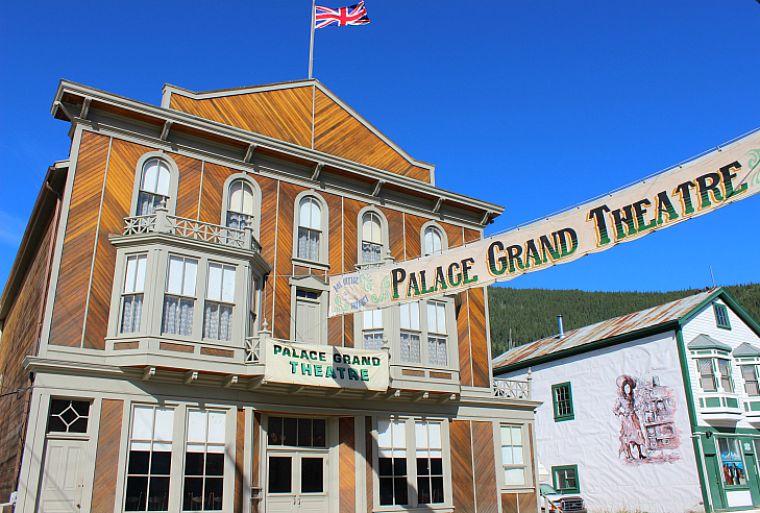 Canada-Yukon-Dawson-City-Grand-Theatre