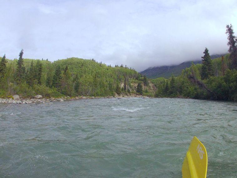 Canada_Yukon_White_Water_rafting_scenic
