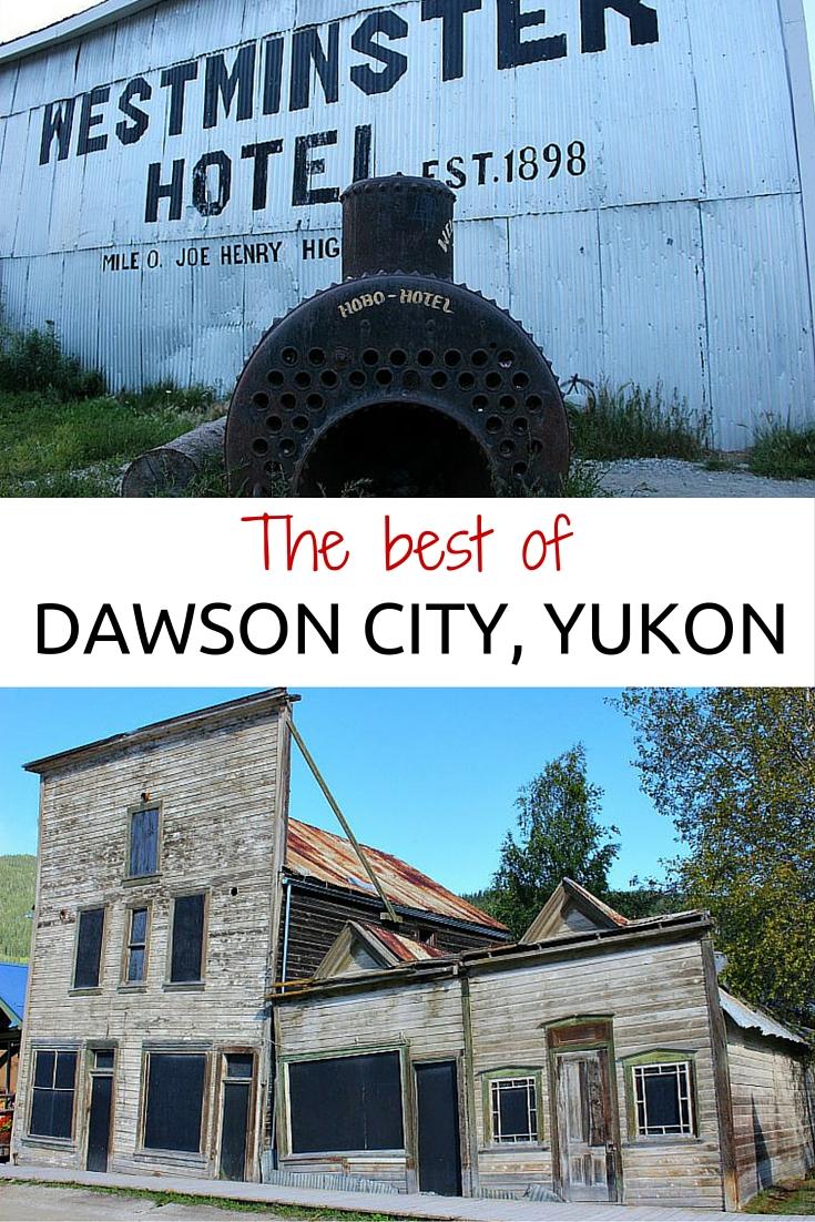 DAWSON CITY, YUKON (1)