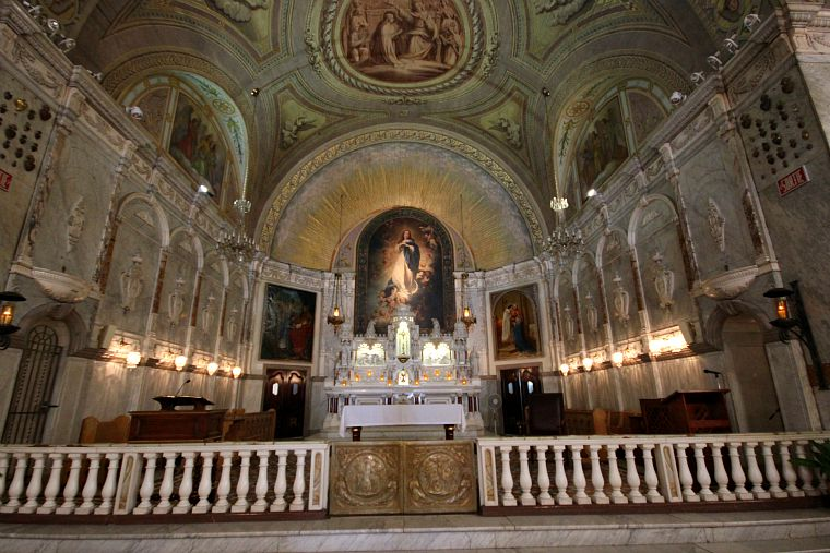 Canada-Quebec-Montreal-notre-dame-church-inside