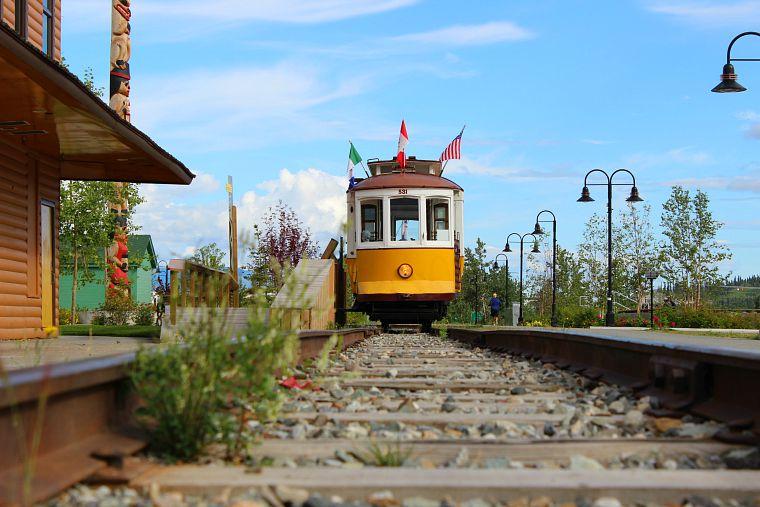 Canada-Yukon-Whitehorse-Train-2