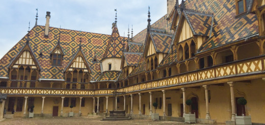 Beaune, Burgandy, France