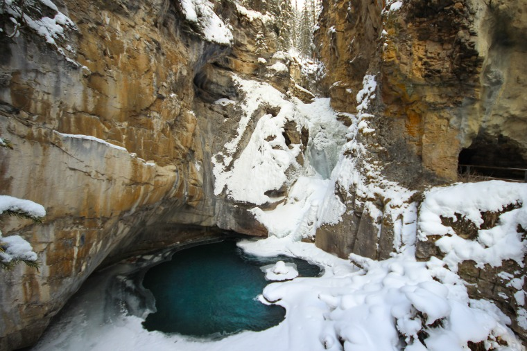 Canada-Alberta-Johnston-Canyon-Pool (1 of 1).jpg