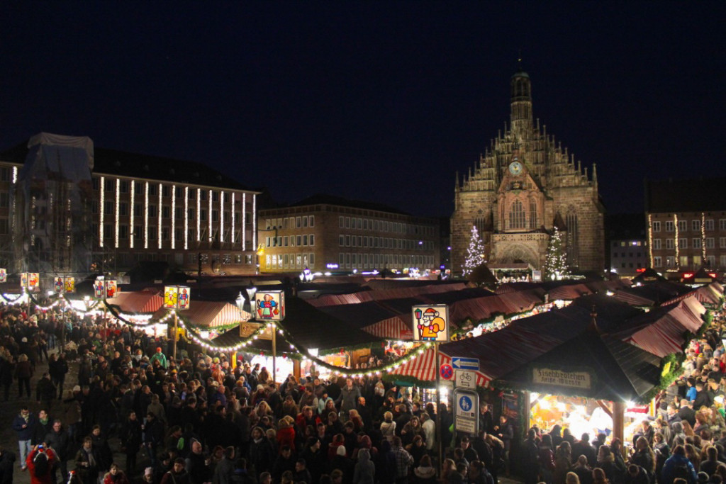 German-Nuremberg-christmas-market-night-2 (1 of 1)