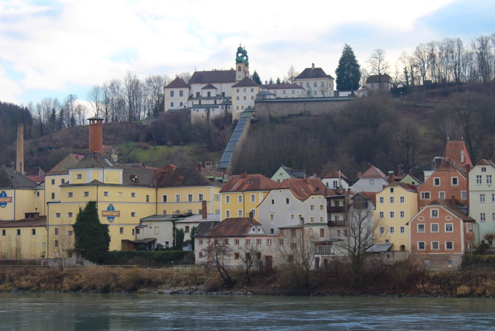 Passau Germany