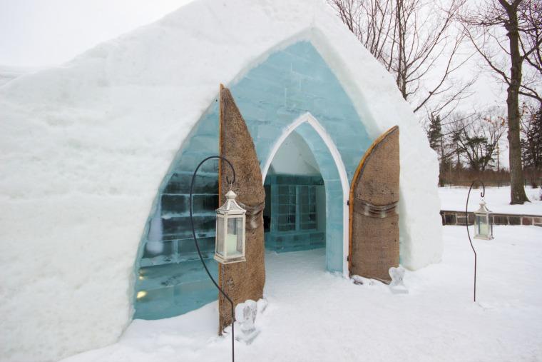 10 Unforgettable Winter Activities To Enjoy In Quebec City