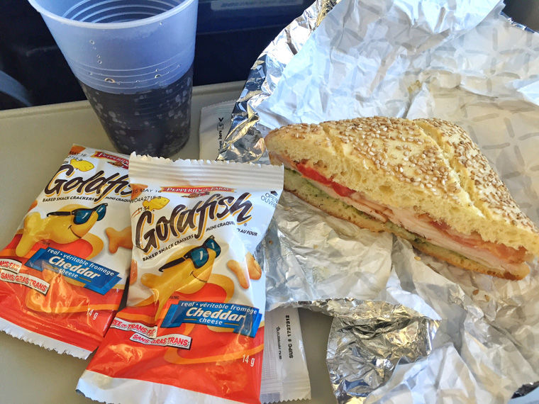 Air North airlines review