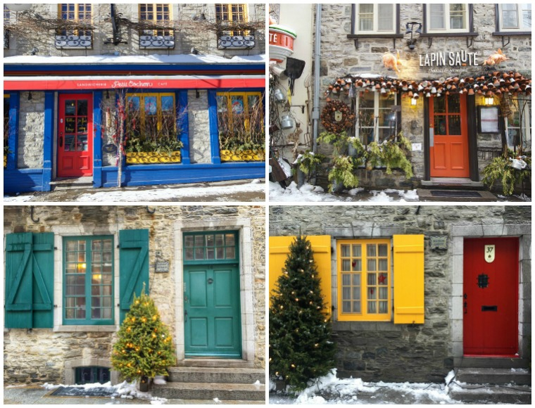 Things to do in quebec city in winter