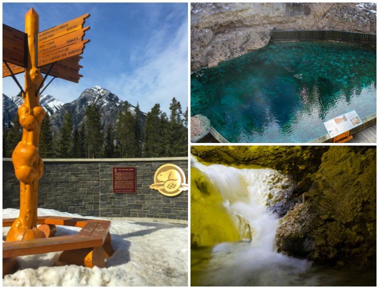 Canada-Banff-Cave-And-Basin
