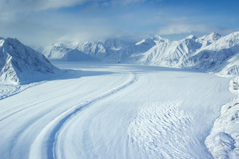 Canada-Yukon-Kluane-Flightseeing-Glacier-21