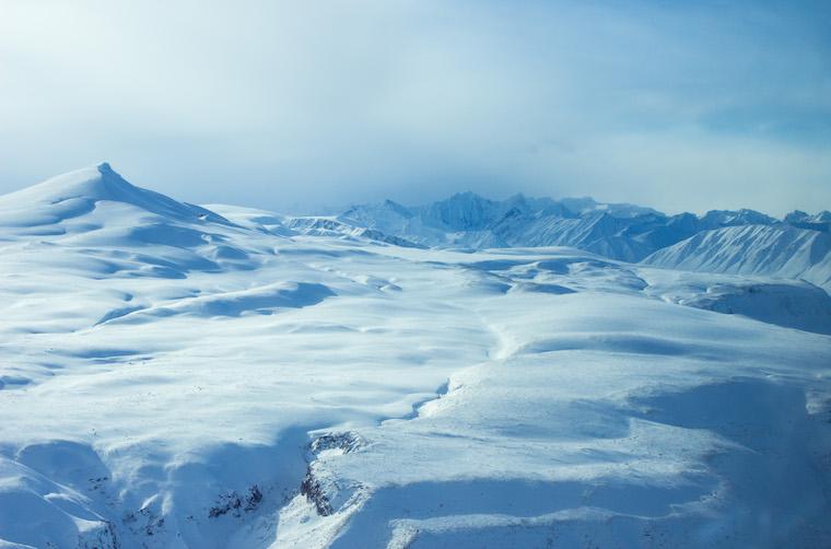 Canada-Yukon-Kluane-Flightseeing-Glacier-3