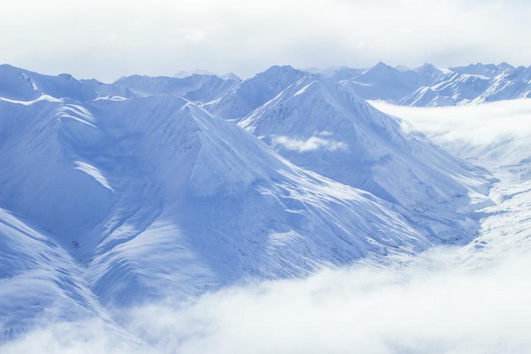 Canada-Yukon-Kluane-Flightseeing-Glacier-6